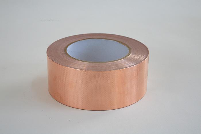Cinta de cobre