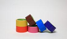 Băng vải kết hợp với lớp keo cao su thiên nhiên Cloth Tape (Natural Rubber Base)